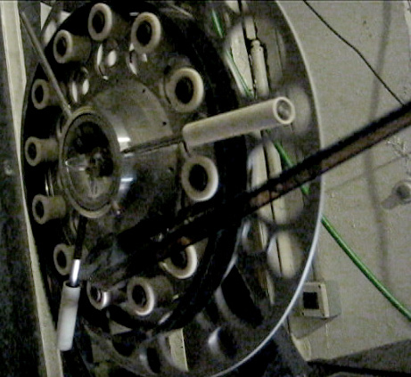16mm Film Looping Systems – Kristin Reeves